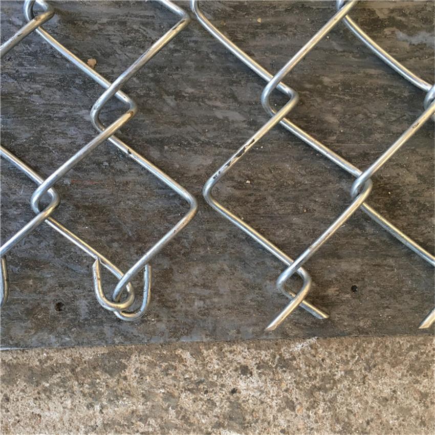 六角网和勾花网有什么不同