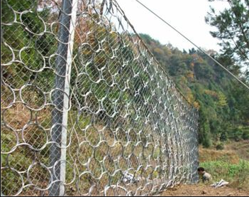 成都被动边坡防护网厂家供应
