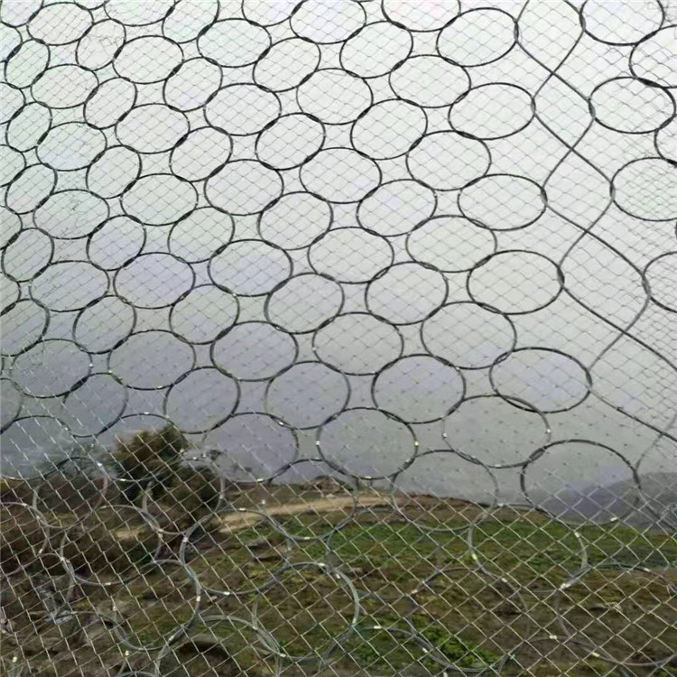 菏泽景区安全被动网厂家