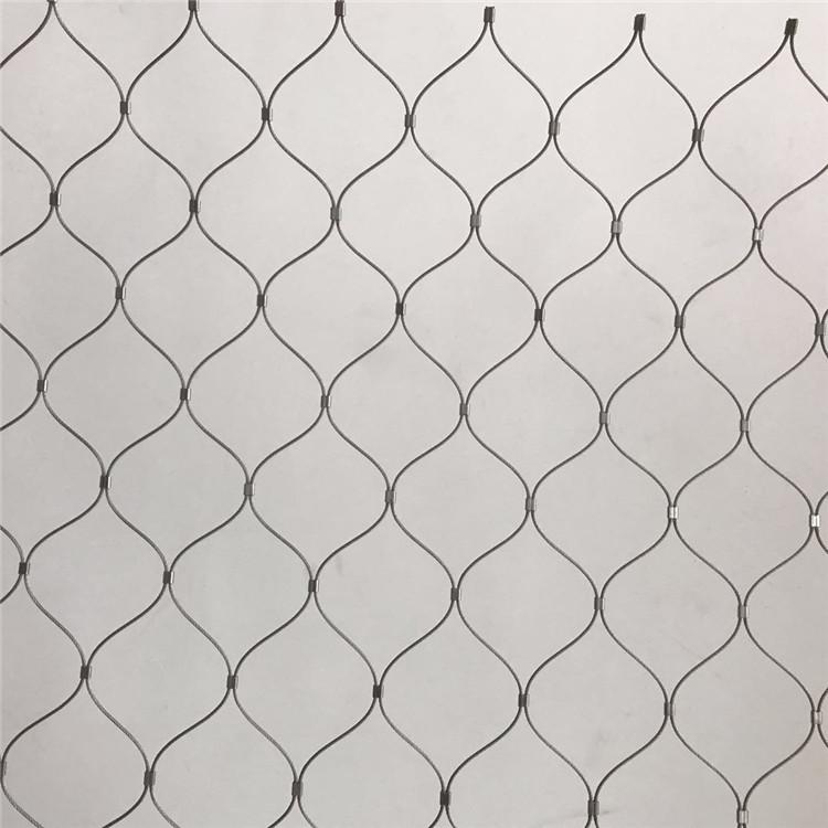 鸟笼编织不锈钢绳网 k518.jpg